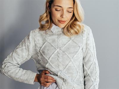 Как выбрать женский свитер: правильная подготовка к зиме